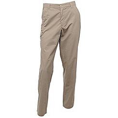 Regatta - Parchment crossfell trousers - regular leg length