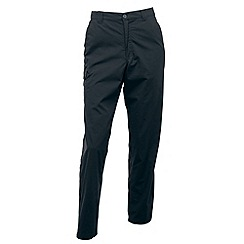 Regatta - Ash lined crossfell trousers - long leg length