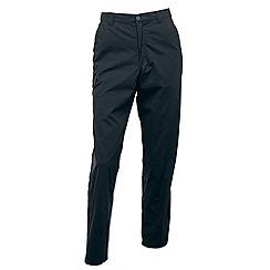 Regatta - Ash lined crossfell trousers - short leg length