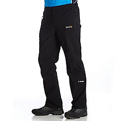 Regatta - Black dayhike trouser