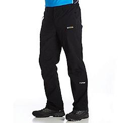 Regatta - Black dayhike trouser