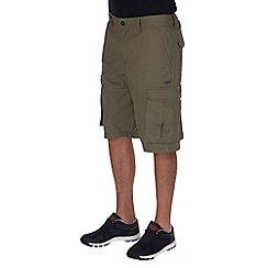 Regatta - Fauna shoreway vintage wash short