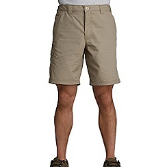 Regatta - Beige crossfell short