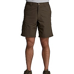 Regatta - Brown crossfell short