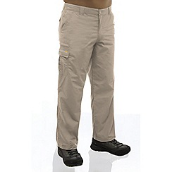 Regatta - Parchment crossfell ii trouser - long