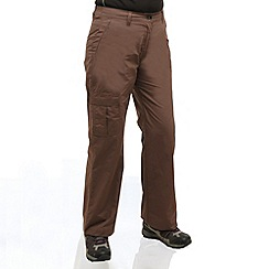 Regatta - Roasted crossfell ii trouser - long