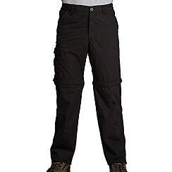 Regatta - Ash crossfell ii zip off trouser - long