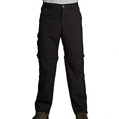 Regatta - Ash crossfell ii zip off trouser - long