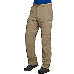 Regatta - Parchment larsson zip off ii trouser - long