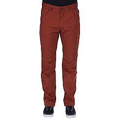 Regatta - Mahogany landike trouser