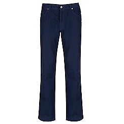 Regatta - Navy Landyn trouser regular length