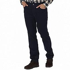 Regatta - Blue 'Landford' trouser