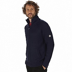 Regatta - Blue 'Kaeden' sweatshirt