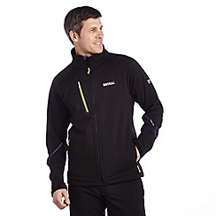 Regatta - Black(black) davies jacket