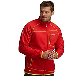 Regatta - Pepper red deception softshell jacket