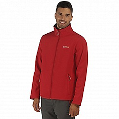 Regatta - Red cera softshell jacket