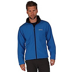 Regatta - Blue(navy) cera softshell jacket