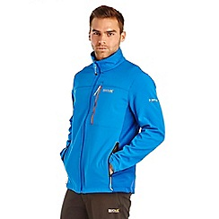 Regatta - Oxford blue northbank ii softshell