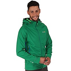 Regatta - Green static jacket