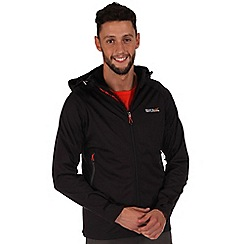 Regatta - Black static jacket