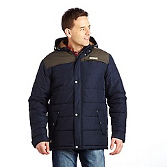 Regatta - Navy/raven winterwarm jacket