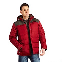 Regatta - Delhired/rvn winterwarm jacket