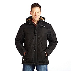 Regatta - Black/black winterwarm jacket