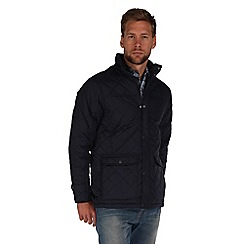 Regatta - Navy rigby jacket