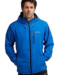 Regatta - Oxford blue autoblok jacket