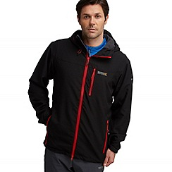 Regatta - Black autoblok jacket