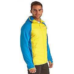 Regatta - Bright yellow andreson padded jacket