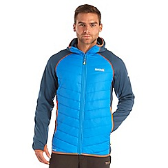 Regatta - French blue andreson padded jacket