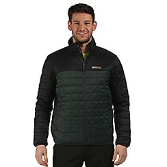 Regatta - Green Highfell lightweight jacket