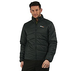 Regatta - Green Icebound lightweight jacket