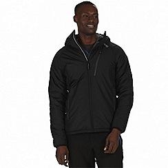 Regatta - Black 'Capen' insulated jacket
