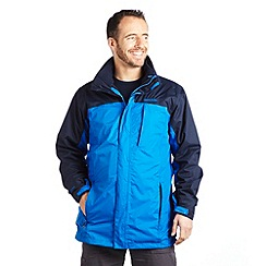 Regatta - Oxfdblu/navy hamond 3 in 1