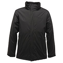Regatta - Black thornhill ii jkt