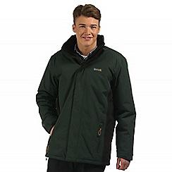 Regatta - Green Thornridge waterproof jacket