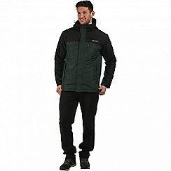 Regatta - Green Fabens waterproof jacket