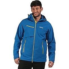 Regatta - Blue Glyder 3 in 1 jacket