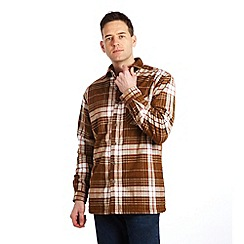 Regatta - Lumbar sherpa shirt
