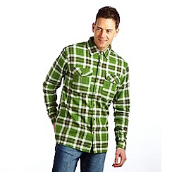Regatta - Racing green carman shirt