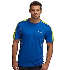 Regatta - Oxford blue sherburne t-shirt