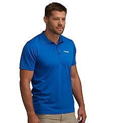 Regatta - Blue maverik t shirt