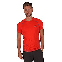 Regatta - Orange luray t-shirt