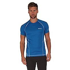 Regatta - Blue luray t-shirt