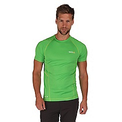 Regatta - Green luray t-shirt