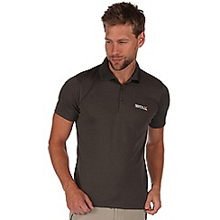 Regatta - Hawthorn maverik polo shirt