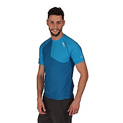 Regatta - Blue volito t-shirt