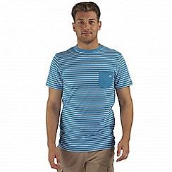 Regatta - Blue Twain t-shirt